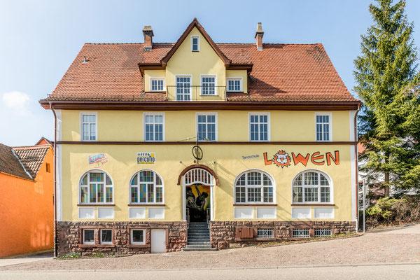 Tanzschule Löwen Birkenfeld