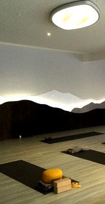 Tanja Steden   Z.O.R.Architektur Hotel Freund  Yoga 05