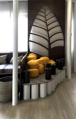 Tanja Steden   Z.O.R.Architektur Hotel Freund  Yoga 06