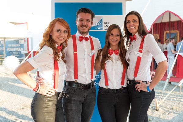Charity Zirkus von Louis Knie & C&P Immobilien für die Caritas Wien