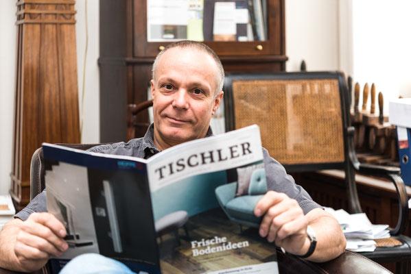 Tischlerei Baumgartner
