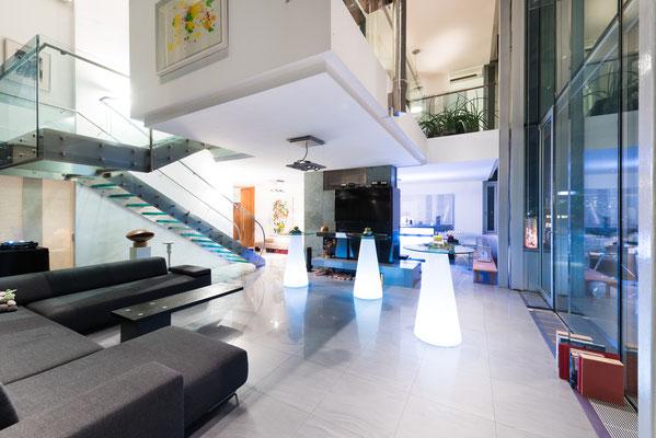 TCI Consult Executive Lounge