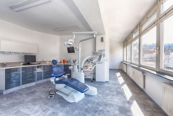 Zahnarztpraxis, Innsbruck