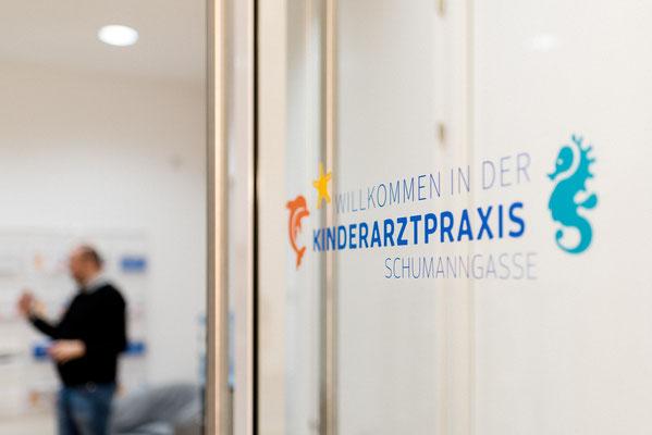 EÖ Kinderarztpraxis Schumanngasse