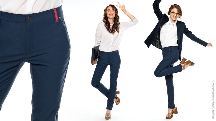 Breddy´s - Die Crossover Hose