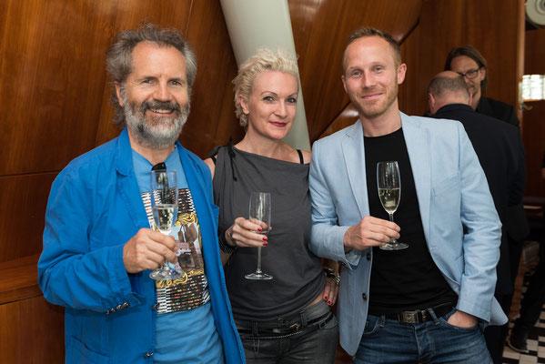 Verlagsgruppe NEWS, Sommerfest 2015