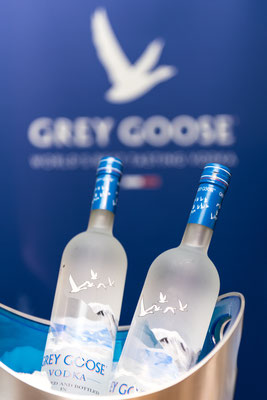 Taurus Consulting, Grey Goose Marketingkampagne