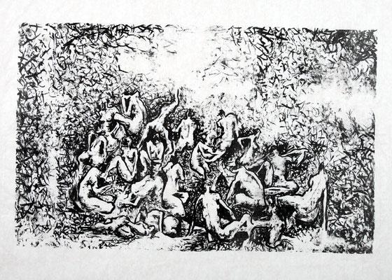 11131 - Recluse