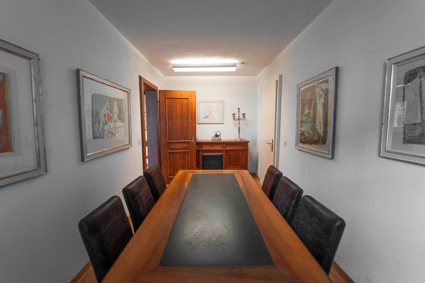 Sitzungs- / Besprechungszimmer