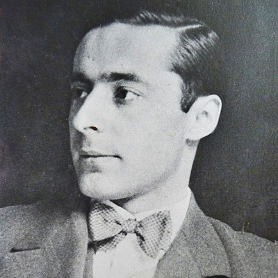 KR Max Löblich II.