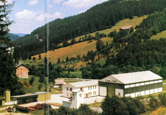 Werk Ratten / Steiermark