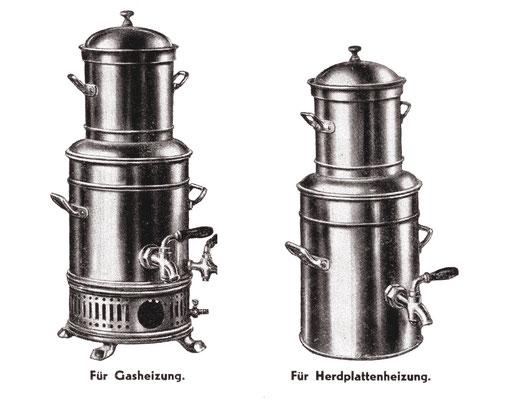 Kaffeemaschinen legende Löblich Mustapha