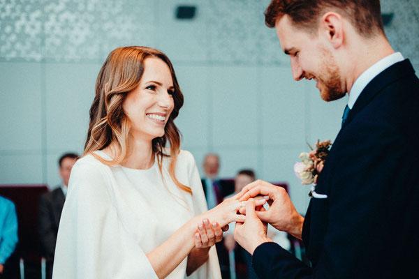 Trauung Hamburg Weddingphotographer