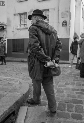 """Observer"", Paris, France"
