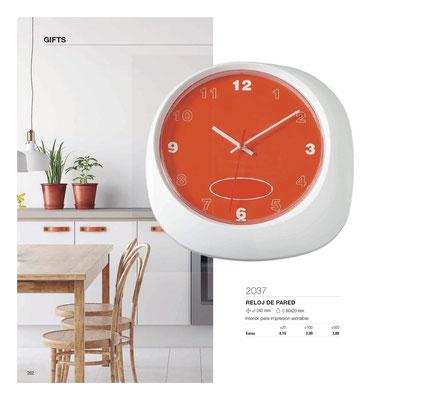 Llaveros publicidad, reloj pulsera personalizados,  reloj pared merchandising, billeteros, magenta publicidad Mallorca