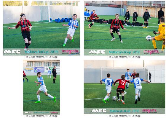Torneo Futbol Mallorca Fut Cup 2019 by  Magenta fotografía-comunicación