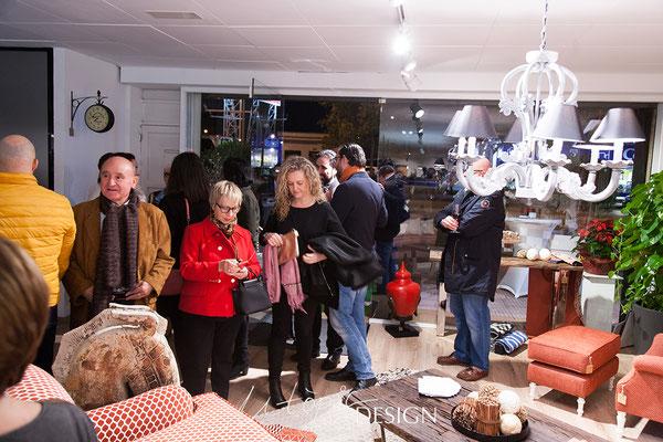 Utopicdesign decoración en Baleares, reportaje fotografía eventos Magenta