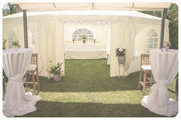 Hochzeitsbilder, Partyzelt, Fotoshooting Hochzeit, Hochzeitsportrait, Hochzeitsreportage, Hochzeitsfotograf Braunschweig