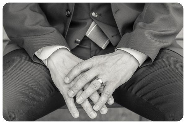 Hochzeitsbilder, Ehering, Fotoshooting Hochzeit, Hochzeitsportrait, Hochzeitsreportage, Hochzeitsfotograf Braunschweig