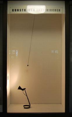 LightWing im Kunst-Kiosk