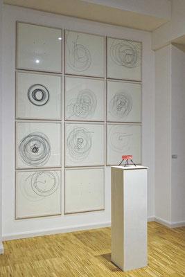 Ausstellungsansicht, Berlin 2014