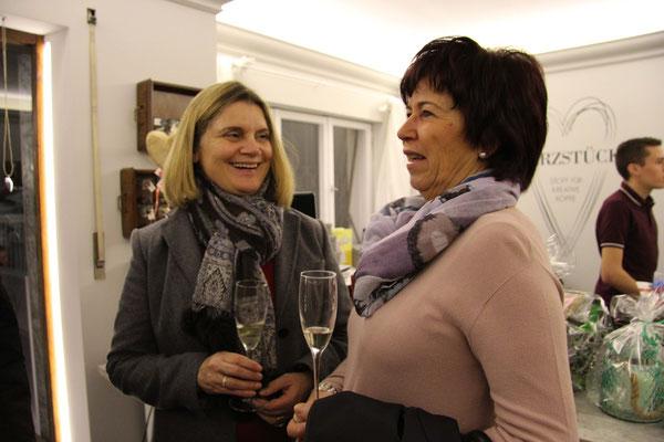 Elke Grabher & Magdalen Hofer