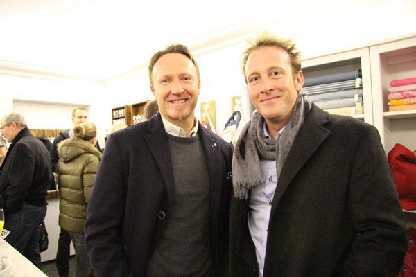 Philipp Nitschmann & Harald Ritter