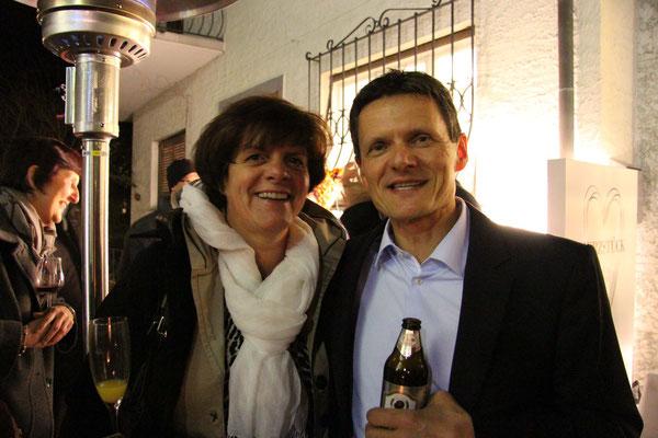 Silvia Dorner & Günter Grabher