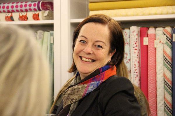 Ursula Breuß