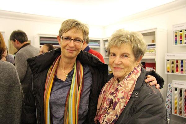 Monika & Lotte Hagen
