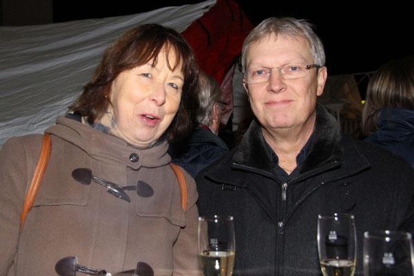 Silvia & Werner Eisele