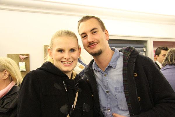 Leonie & Michael