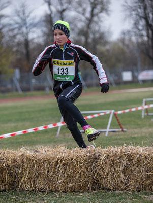 Lorenz Baumgartner, nicht nur im Triathlon erfolgreich
