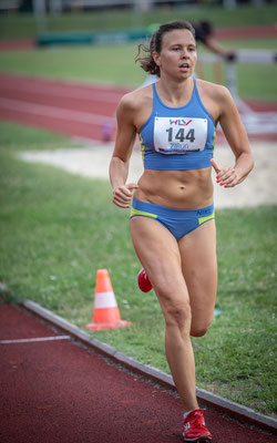 Nora Havlinova