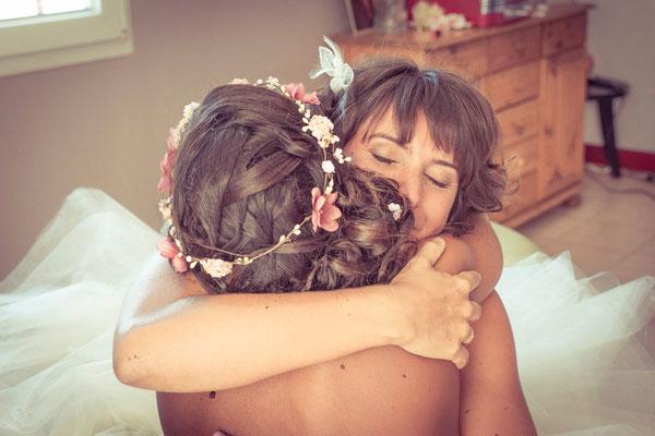 Béatrice Pioli - Photographe de mariage Var - Préparatifs