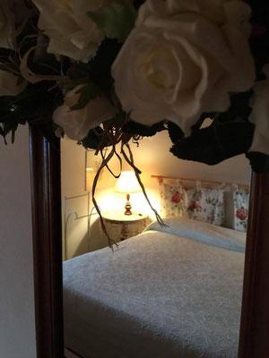 """Camera """"delle Rose""""."""