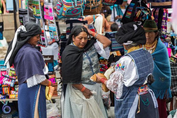 (5) // Ecuadorian Trade
