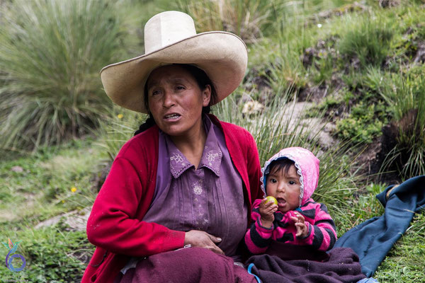 (8) // Peruvian Family