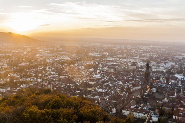 Freiburg - City