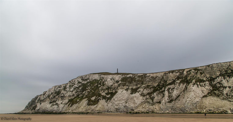 Roadtrip 2014  -- Cap Blanc Nez