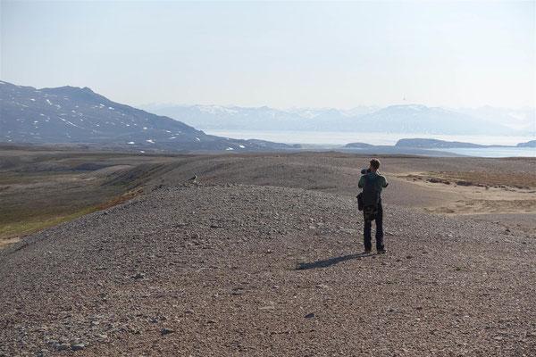 © Michael S.  -- Greenland 2015