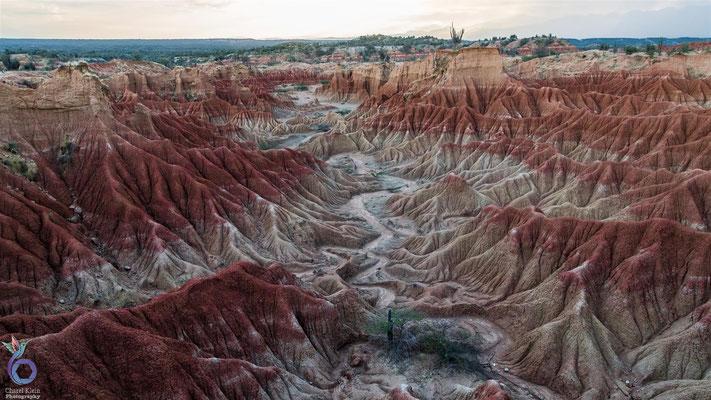 (6) // Desierto de la Tatacoa