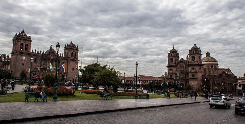 in Cusco  -- Peru / Centro De Rescate Taricaya