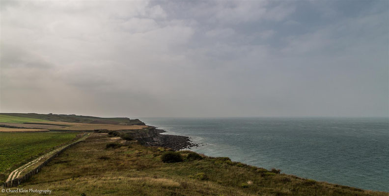 Roadtrip 2014  -- Cap Gris Nez