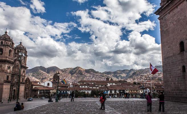 Cusco  -- Peru / Centro De Rescate Taricaya