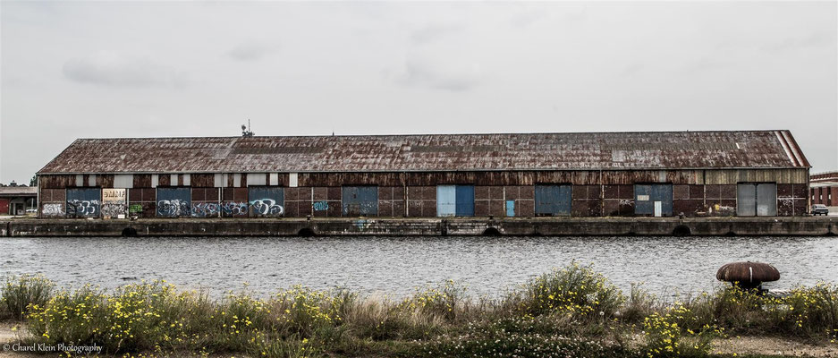 Roadtrip 2014  -- Dunkerque