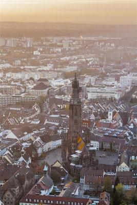 Freiburg - City