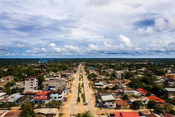 Puerto Maldonado -- Peru / Centro De Rescate Taricaya