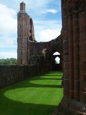 Swethearth Abbey