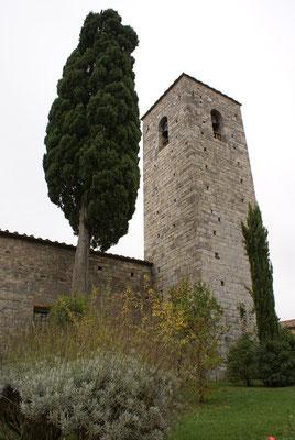 Chiesa di Spaltenna